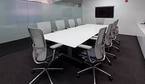 downtown meeting room